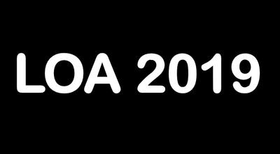 CONVITE! Audiência Pública sobre a LOA 2019
