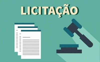 Câmara abre Processo de Licitação Nº 01/2021 - Pregão Presencial Nº 01/2021