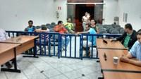 Câmara de Barrinha realiza 4ª Reunião Ordinária da 4ª Sessão Legislativa