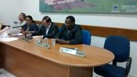 Câmara de Barrinha realiza 5ª Reunião Ordinária da 4ª Sessão Legislativa