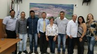 Legislativo aprova Projeto que autoriza repasse de verbas à entidades de Utilidade Pública