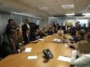 Presidente da Câmara, Ronaldo Tróia, consegue verba para o Município no valor de R$ 250.000,00