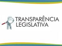 Secretaria Legislativa publica no SAPL as Leis de 1.955 - 1.962