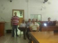 Câmara realiza treinamento e orientação para vereadores e assessores.