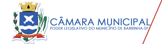 Câmara Municipal de Barrinha