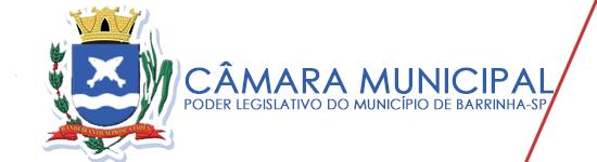 Câmara Municipal de Barrinha